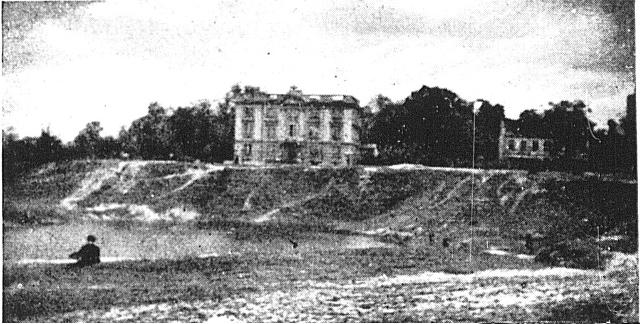 Dworkowa, 1935