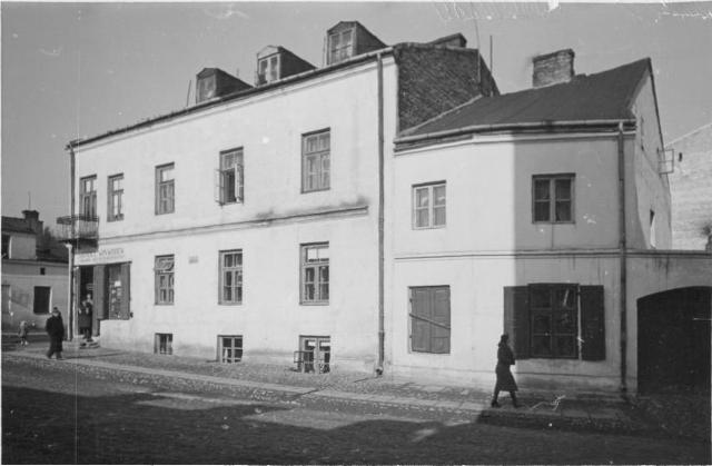 Dolna 32 - 1938