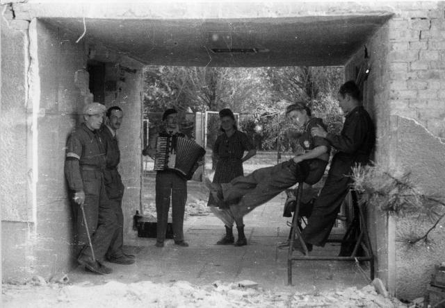 Malczewskiego, 1944