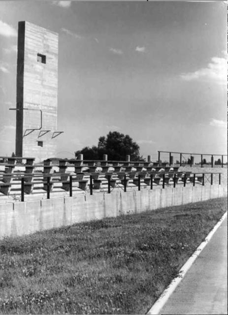 Warszawianka - zegar - 1956