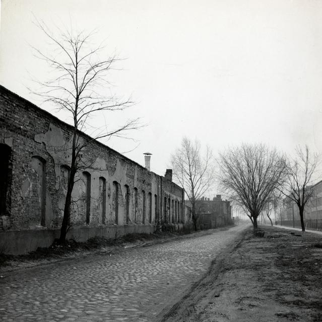 Piaseczyńska, 1962