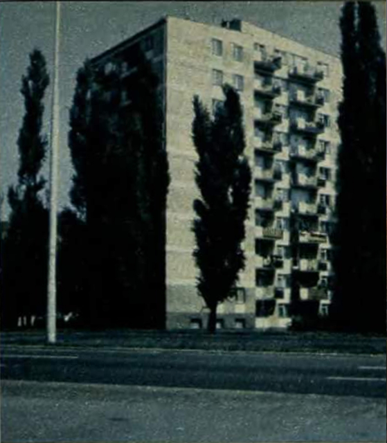 Sobieskiego 114 - 1963