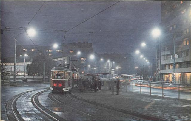 Puławska, 1967