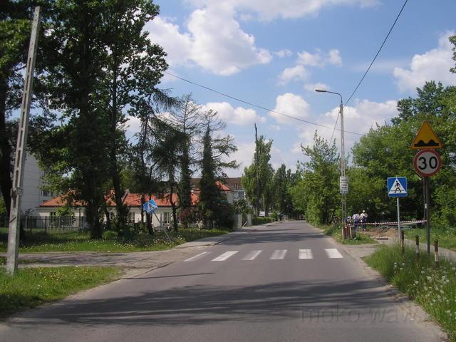 ulica Rostafińskich