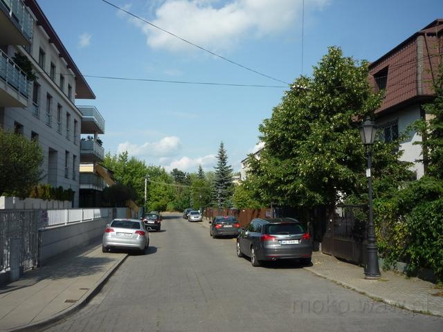 ulica Rabczańska
