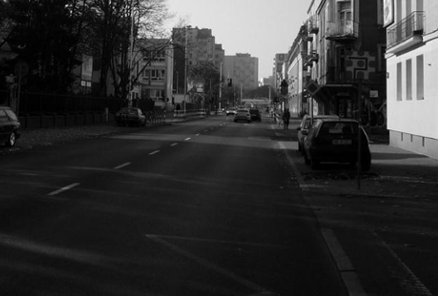 Chełmska, 2015