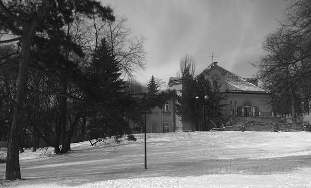 Pałac Szustra, 2018