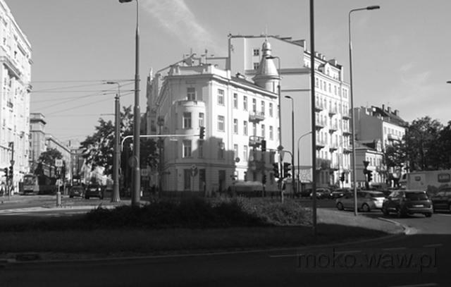 Plac Unii Lubelskiej, 2018
