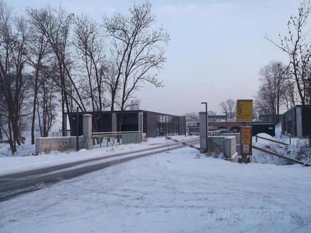 Fort Piłsudskiego, 2019