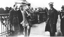 Most Poniatowskiego, 1926