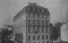 Chocimska 24, 1926