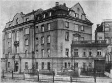 Instytut Higieny od Goworka, 1926