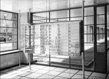 Puławska 28 skrzynka pocztowa - 1936
