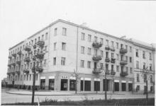 Puławska 142, 1937