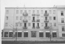 Puławska, 1937