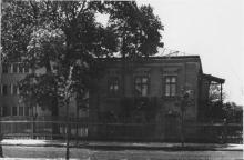 Puławska 26a - 1937