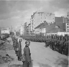 Puławska, 1939