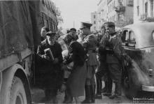 Chełmska, 1939
