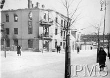 Chełmska 34, 1940