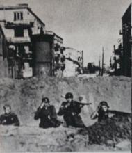 Dolna, 1944