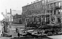 Puławska 13-19, 1944