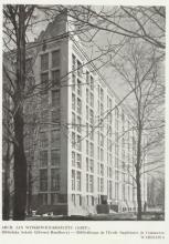 Biblioteka SGH, 1945