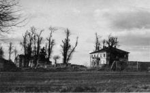 Szkoła Giżyckiego, 1945