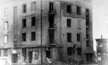 Puławska 114, 1947