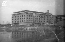 Boya, 1947
