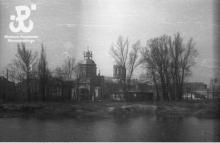 Kościół Puławska 2A, 1947