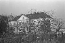 Puławska 97, 1957