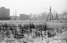 Park Morskie Oko, 1959