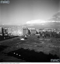Dolna, Sobieskiego, 1959