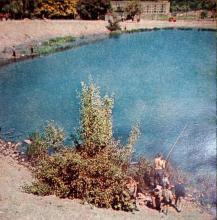 Morskie Oko, 1963
