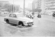 Puławska, 1968