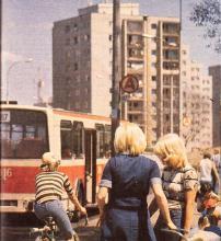 Św. Bonifacego - 1977