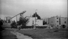 Ikara, 1978