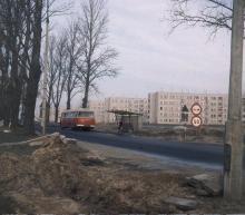 Sobieskiego, 1973