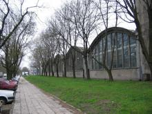Obrzeźna, 2005