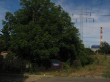 ulica Sypniewska - 2006