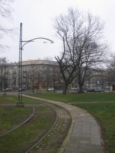 Pętla Wierzbno, 2007