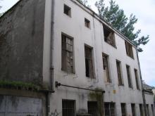 Stępińska 11, 2007