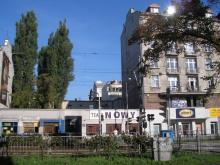 Puławska 37 i 39, 2007