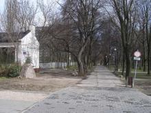 Al. Giżyckiego - 2008