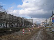 Puławska, 2008