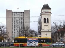 Kościół Św. Michała, 2018
